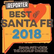 Nominate Us for 2018 Best of Santa Fe